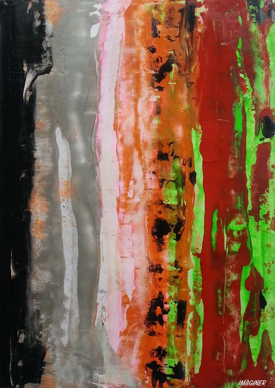 BricoVidéo image du jour - Peintre Sculpteur Imaginer