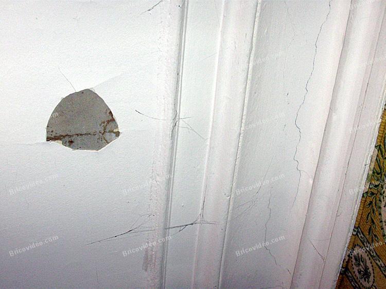 peinture plafond 2