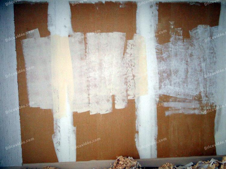 Le Placo Se Dchire  Que Faire Avant Peinture  Conseils Des