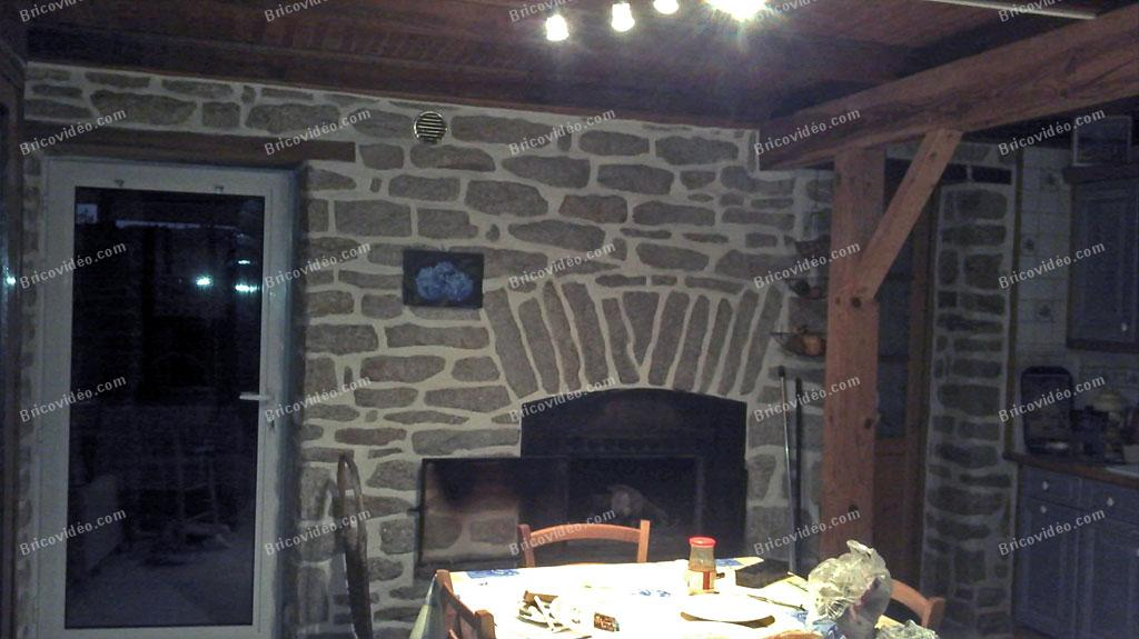 forum peinture traiter lambris et poutres apparentes conseils des internautes bricoleurs du. Black Bedroom Furniture Sets. Home Design Ideas
