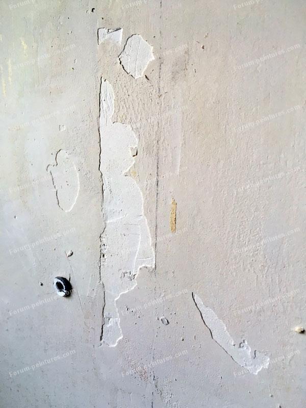 Forum Peinture : Avis, Conseils Identification Du Type De Mur Pour